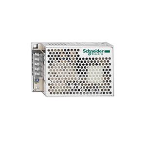ABL1 Eco tápegység, 1f, 240VAC/12VDC, 60W, 5A, panelre szerelhető