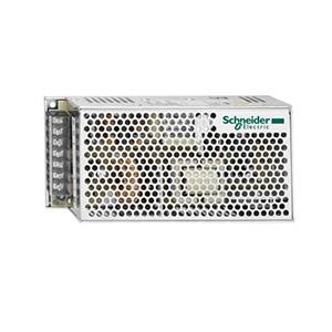 ABL1 Eco tápegység, 1f, 240VAC/24VDC, 150W, 6,2A, panelre szerelhető