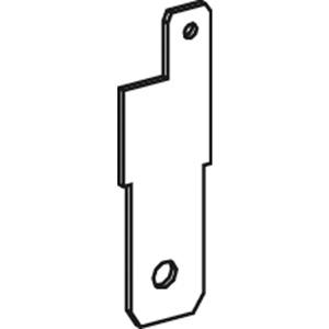 6,35 mm feszültség elágazás acél vagy alumínium csatlakozókhoz