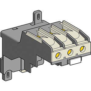 Rögzítő adapter LR2D3 és LR3D3