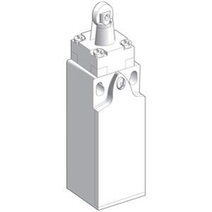 Végálláskapcsoló kompakt 1NO:1NC