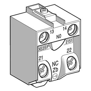 Érintkező elem ZCK-M1,M2,L1-hez