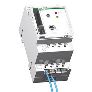 ACTI9 IC2000 alkonykapcsoló, fali érzékelővel