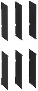 Fáziselválasztók 6 készlet NSX400/630