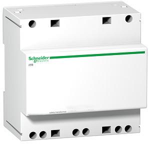 ACTI9 Biztonsági transzformátor 25VA 230VAC 12-24VAC