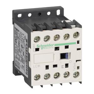 Mágneskapcsoló 3P 20A 110V~ 400V 2,2kW 6A AC3 1záró