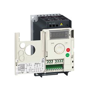 ATV12 frekvenciaváltó 750W/230V/1f. hűtőbordás
