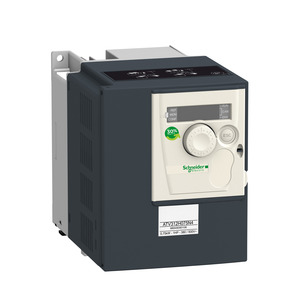 ATV312 frekvenciaváltó 1,5kW/400V/3f.
