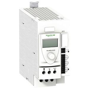 ABL8 akkumulátor vezérlő modul, 20A (ABL8RP/ABL8WPS tápegységekhez)
