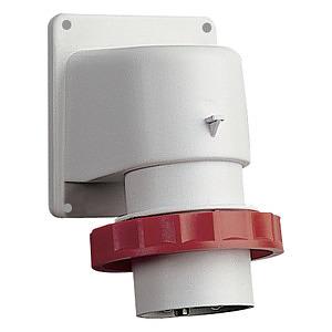 PK beépíthető villa 32A, 5P, 415V, IP67