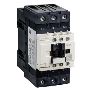 3pólusú Everlink mágneskapcsoló (AC3, 400V 65A), tek. 24V AC 50/60Hz