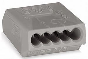 Vezetékösszekötő 5*0.75-1.5mm