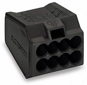 Vezetékösszekötő 8*0.75-2.5mm