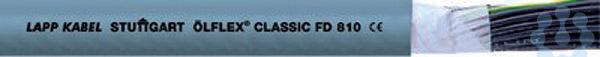Кабель OLFLEX FD CLASSIC 810 CY 16х0.75 G (м) LappKabel 0026125 купить в интернет-магазине RS24