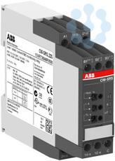 Реле контроля тока 1ф CM-SRS.22S (диапазоны измерения 03-15А 1-5А 3-15А) 240В AC 2ПК винт. клеммы ABB 1SVR730841R1500 купить в интернет-магазине RS24