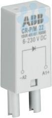 Варистор CR-P/M-82 для реле CR-P/CR-M 230В AC ABB 1SVR405656R2000 купить в интернет-магазине RS24