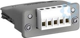 Адаптер Anybus Modbus-TCP 2 порта ABB 1SFA899300R1008 купить в интернет-магазине RS24