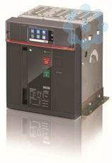Выключатель авт. 3п E2.2S 2000 Ekip Touch LSIG 3p FHR стац. ABB 1SDA071046R1 купить в интернет-магазине RS24