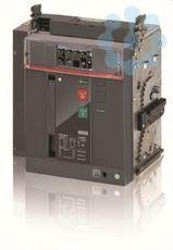 Выключатель авт. 4п E2.2S 1000 Ekip Dip LI 4p WMP выкат. ABB 1SDA072911R1 купить в интернет-магазине RS24