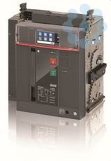 Выключатель авт. 4п E2.2H 1600 Ekip Hi-Touch LSIG 4p WMP выкат. ABB 1SDA072999R1 купить в интернет-магазине RS24