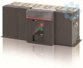 Выключатель-разъединитель 3п E6.2H/MS 4000 3p FHR стац. ABB 1SDA073424R1 купить в интернет-магазине RS24
