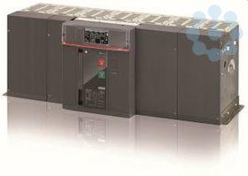 Выключатель авт. 4п E6.2V/f 5000 Ekip Dip LI 4p FHR стац. ABB 1SDA071991R1 купить в интернет-магазине RS24