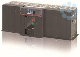 Выключатель авт. 4п E6.2H/f 5000 Ekip Hi-Touch LSIG 4p FHR стац. ABB 1SDA071989R1 купить в интернет-магазине RS24