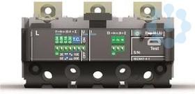 Расцепитель защиты Ekip LSI In=160А XT4 4p ABB 1SDA067531R1 купить в интернет-магазине RS24