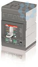Выключатель авт. 3п XT2L 160 Ekip LSIG In=10А 3p F F ABB 1SDA067929R1 купить в интернет-магазине RS24