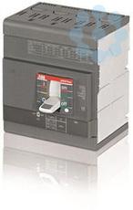 Выключатель авт. 4п XT2N 160 TMG 16-160 4p F F ABB 1SDA067727R1 купить в интернет-магазине RS24