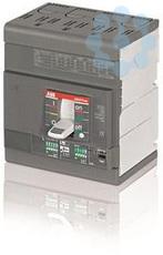 Выключатель авт. 4п XT2V 160 Ekip LSI In=10А 4p F F ABB 1SDA068016R1 купить в интернет-магазине RS24