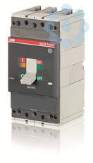 Выключатель-разъединитель 3п T4D 320 3p F F ABB 1SDA054597R1 купить в интернет-магазине RS24