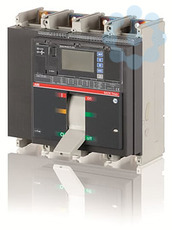 Выключатель авт. 4п T7H 1600 PR332/P LSIRc In= 1600А 4p F F ABB 1SDA063040R1 купить в интернет-магазине RS24