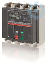 Выключатель авт. 4п T7V 800 PR231/P LS/I In=800А 4p F F M ABB 1SDA062730R1 купить в интернет-магазине RS24