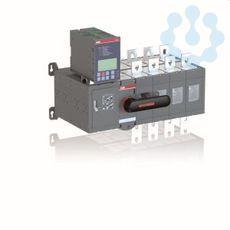 Рубильник реверсивный 4п OTM630E4C8D230C с блоком АВР OMD800 ABB 1SCA108453R1001 купить в интернет-магазине RS24