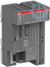 Контроллер AC500-eCo 128кБ 6DI/6DO/2AI/1AO=24В PM564-TP ABB 1SAP120900R0001 купить в интернет-магазине RS24