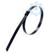 Стяжка ленточная кабельная на катушке нерж. сталь с полиэфир. покрытием 9.5х25м (уп.1шт) ABB 7TCG009460R0130 купить в интернет-магазине RS24