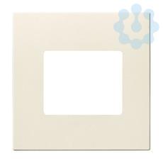 Плата центральная (накладка) для механизма бесконтактного выключателя 6406 U solo/future сл. кость ABB 2CKA006470A0003 купить в интернет-магазине RS24