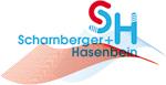 Logo Scharnberger-Hasenbein