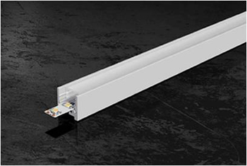 LED-Stripes & Aluminium-Profile