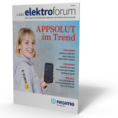 elektroforum Magazin