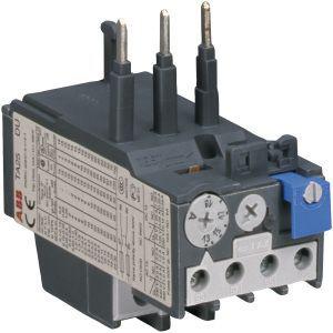 Реле тепл. TA-25-DU-0.63 ABB 1SAZ211201R1017 купить в интернет-магазине RS24
