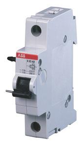 Реле дист. откл. S2C-A1 12-60В ABB 2CDS200909R0001 купить в интернет-магазине RS24