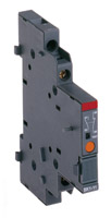 Контакт 1НО+1НЗ SK1-11 для авт. типа MS116 ABB 1SAM201903R1001