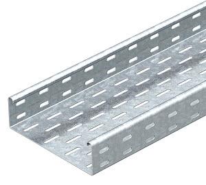 Лоток листовой перфорированный 300х60 L3000 сталь 1.5мм SKS 630 FT OBO 6056679 купить в интернет-магазине RS24