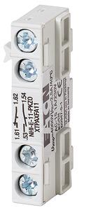 Контакт вспомогательный NHI-E-11-PKZ0 EATON 82882