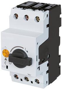 Выключатель авт. защиты двиг. PKZM0-0.16 EATON 72730 купить в интернет-магазине RS24