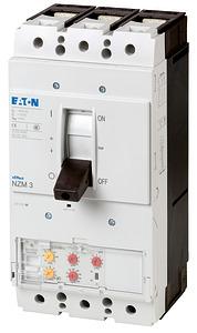 Выключатель авт. силовой NZMN3-VE400 EATON 259132 купить в интернет-магазине RS24