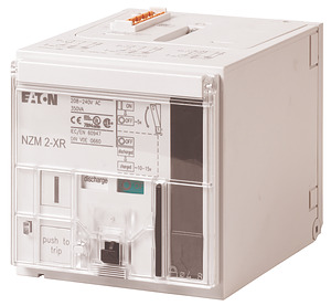 Привод моторный NZM3-XR208-240AC EATON 259850