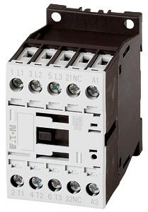Контактор DILM9-01 (230В 50Гц/240В 60Гц) EATON 276725